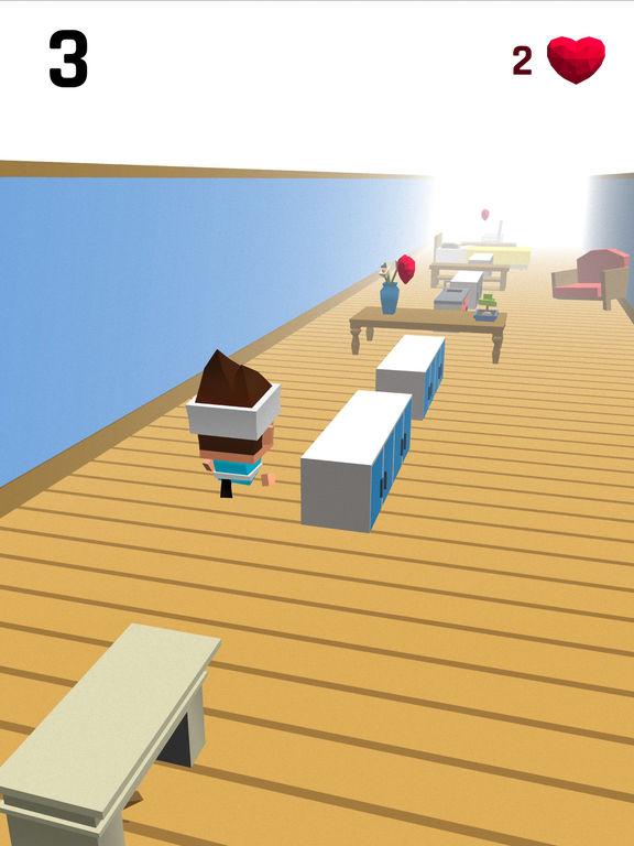 The Floor Is Lava screenshot 9