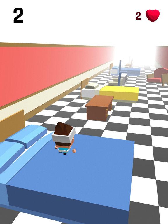 The Floor Is Lava screenshot 7