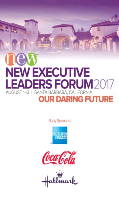 NEW Forum 2017 screenshot 1