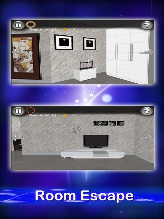 Escape 21 Small Rooms screenshot 9