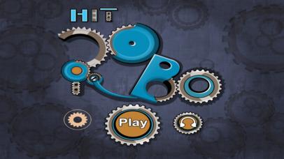 Hit Robo screenshot 1