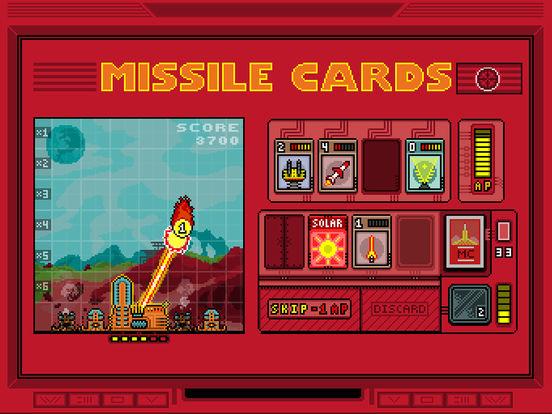 Missile Cards screenshot 7