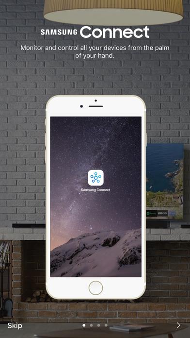 SmartThings screenshot 1
