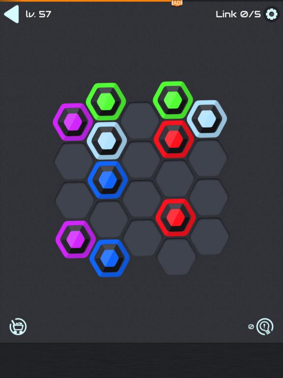 Star Link : HEXA screenshot 9