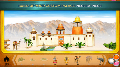 Jaipur: the board game screenshot 5