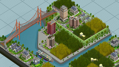 Golden Gate City screenshot 5