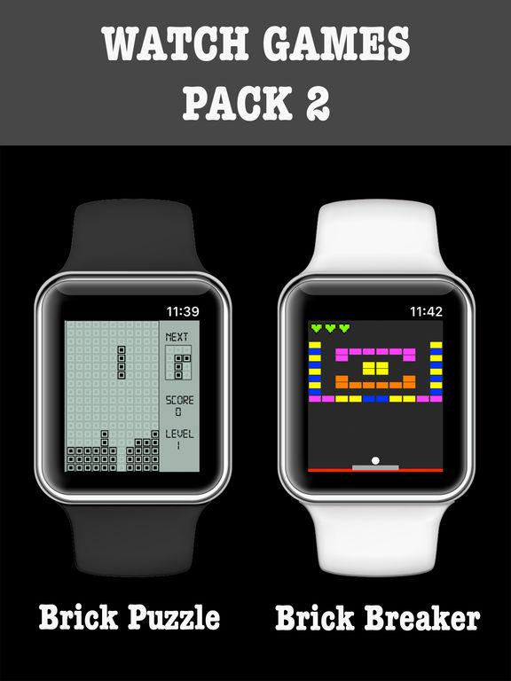 Watch Games Pack 2 screenshot 4