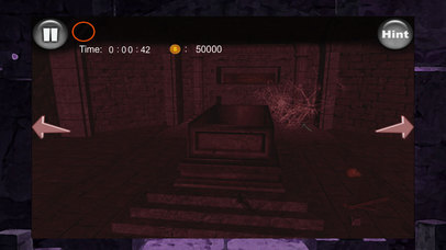 Escape! Horror old temple 2!! screenshot 2