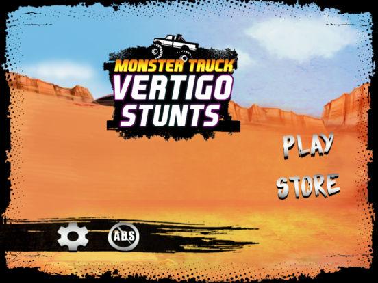 Monster Truck – Vertigo Stunts screenshot 7