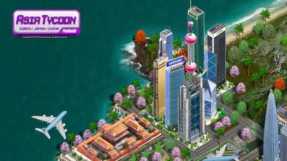 Asian Tycoon™ - Far East 2 screenshot 3