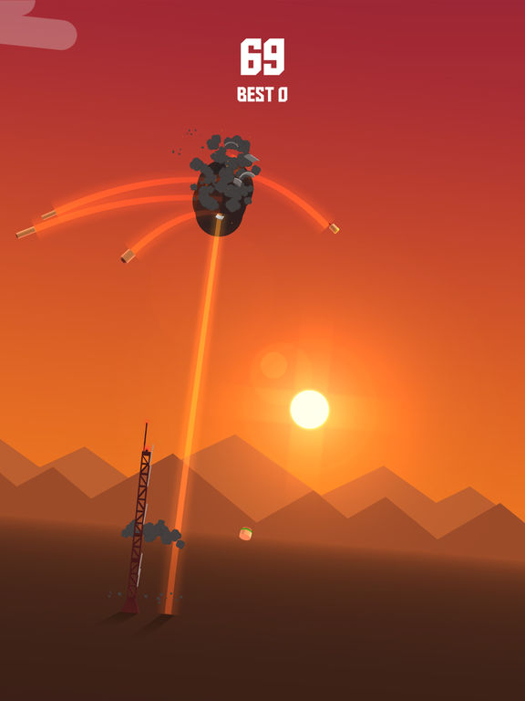 Space Frontier screenshot 10