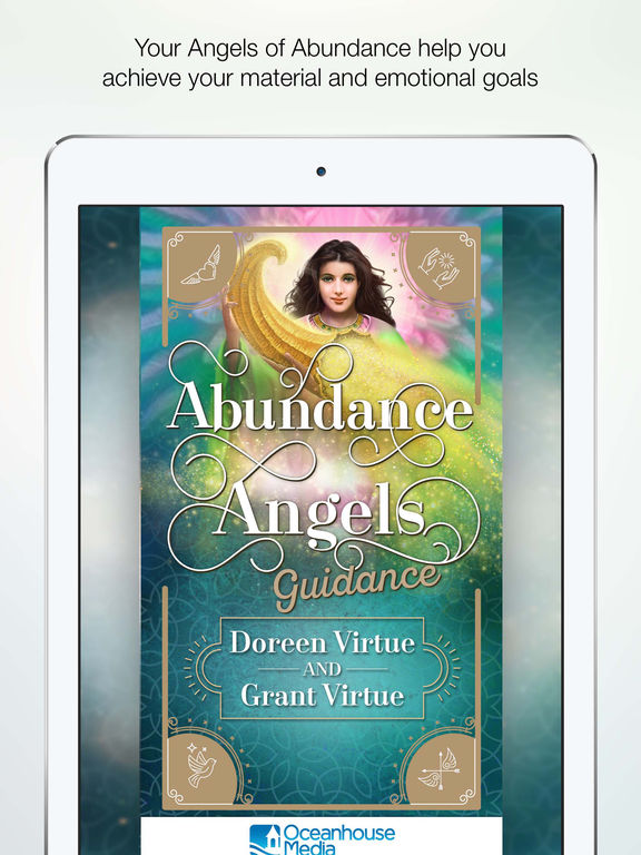 Abundance Angels Guidance screenshot 6