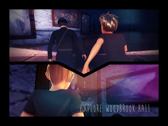 Mystery At Woodbrook Hall - Hidden Object Game screenshot 6