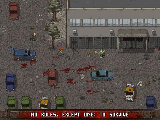 Mini DAYZ: Zombie Survival screenshot 6