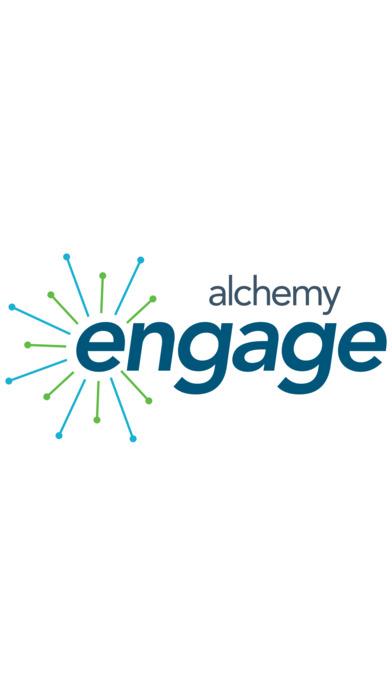 2017 Alchemy Engage screenshot 1
