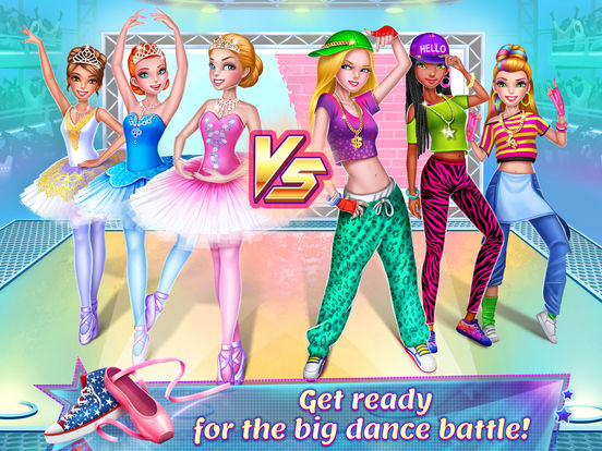Dance Clash: Ballet vs Hip Hop screenshot 6