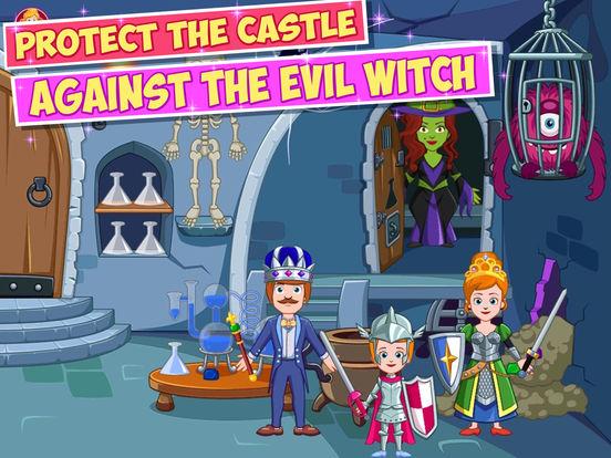My Little Princess : Castle screenshot 8
