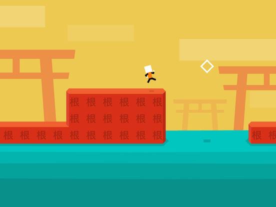 Mr Jump S screenshot 8