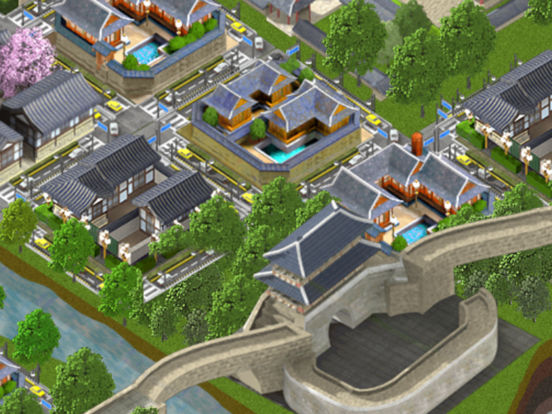 Palace City Seoul screenshot 10