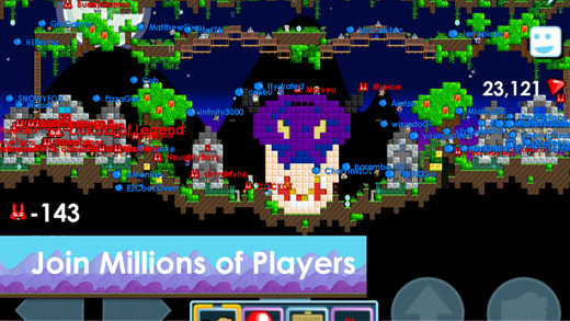 iphone for android growtopia on the app 5015
