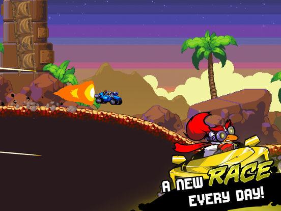 Road Warriors screenshot 6