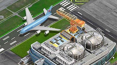 Airport Town screenshot 1