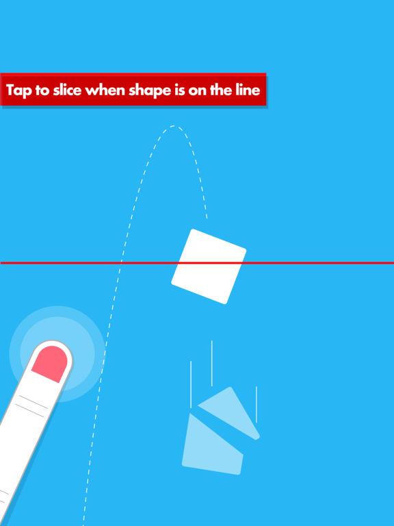 Slicing screenshot 6