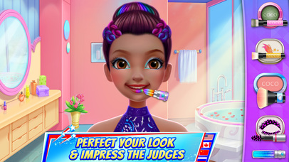 Gymnastics Superstar screenshot 4