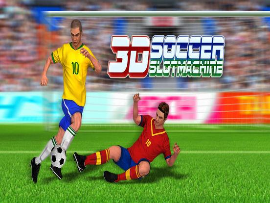 Football Slot Machine screenshot 9