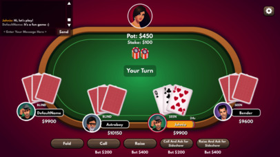 Teen Patti ® screenshot 1