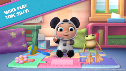 Doc McStuffins: Baby Nursery screenshot 3