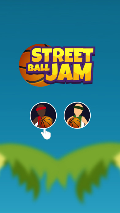 Street Ball Jam screenshot 5