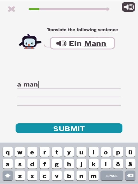 Learn German Basic Skills screenshot 8