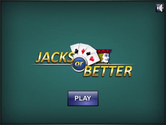 Jacks or Better ® screenshot 6