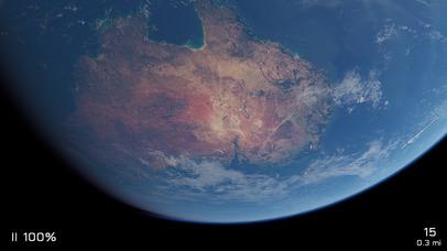 Earth Impact screenshot 3