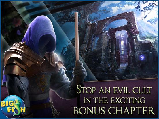 Grim Tales: Graywitch - Hidden Objects screenshot 9