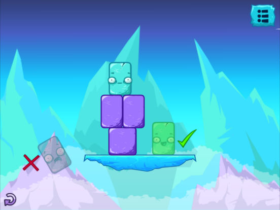 Icesters Trouble screenshot 8