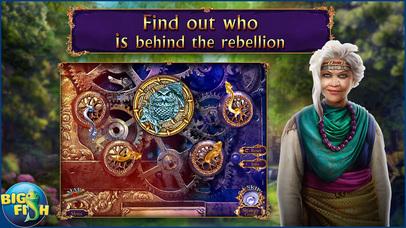 Royal Detective: Borrowed Life  - Hidden Objects screenshot 3