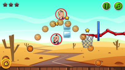 Basketball Master 2 screenshot 4