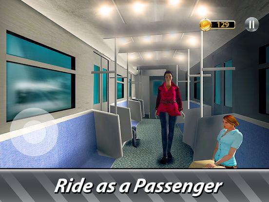 Berlin Subway Driving Simulator screenshot 8
