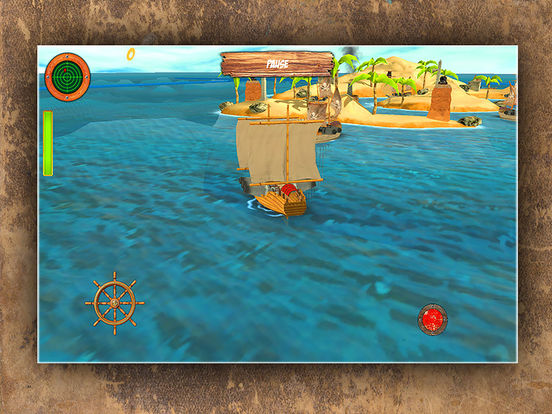 Gold of the Sea screenshot 6