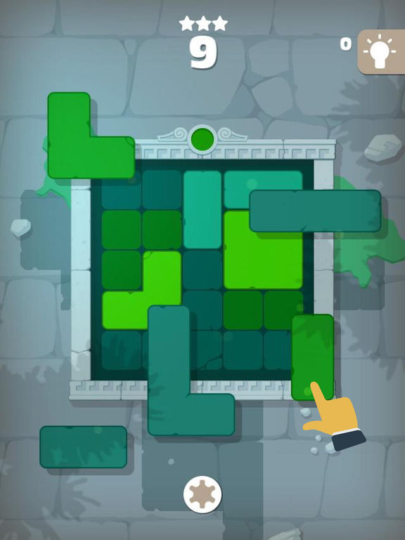 Puzzle Blocks ® screenshot 7
