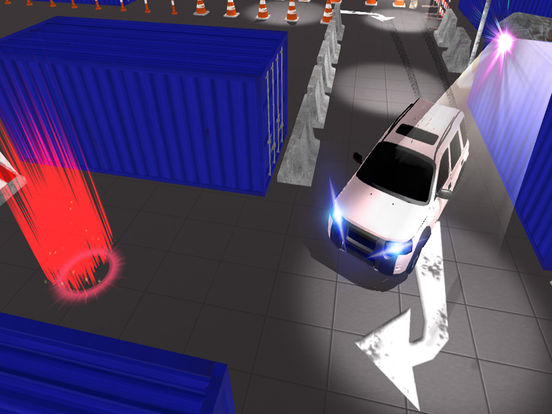Extreme Prado City Parking Simulator screenshot 7