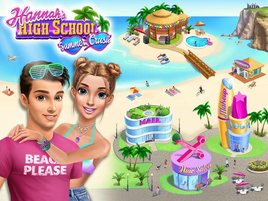 Hannah's Summer Crush screenshot 6
