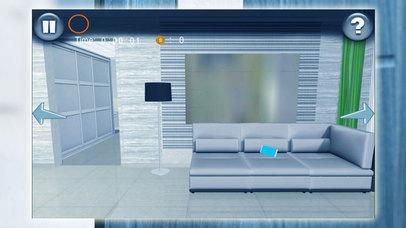 Key Of Back Rooms 4 screenshot 4