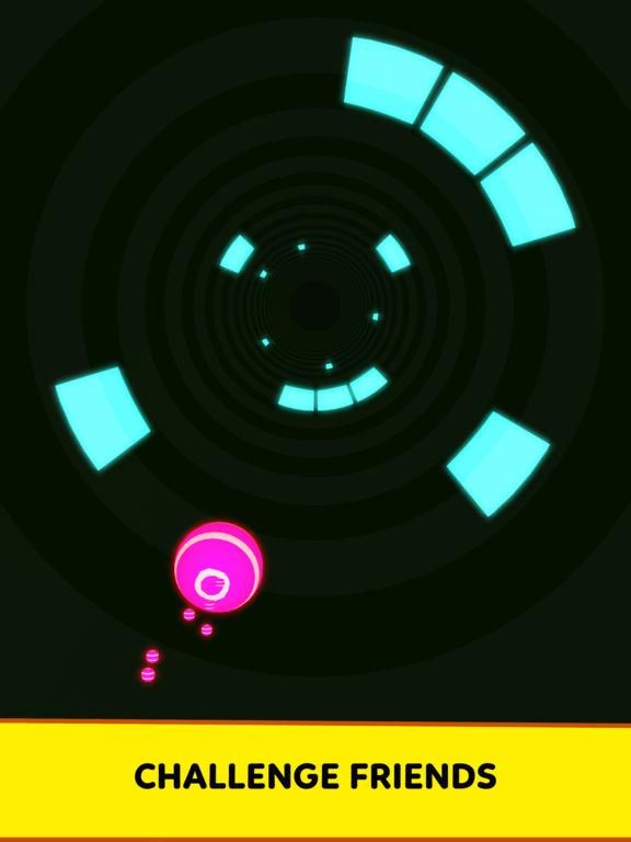 Rolly Vortex screenshot 10