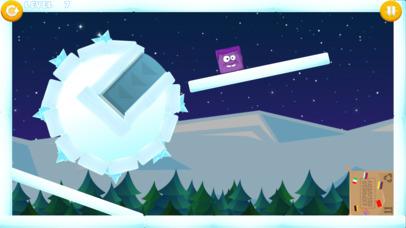 Icy Purple Head screenshot 1