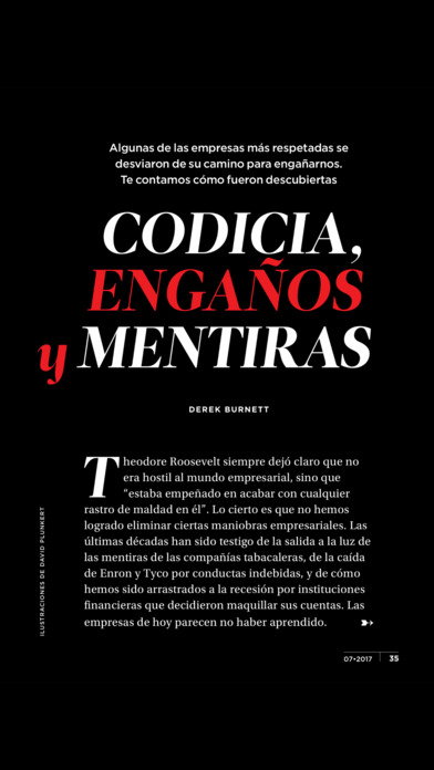 Selecciones Reader´s Digest screenshot 5