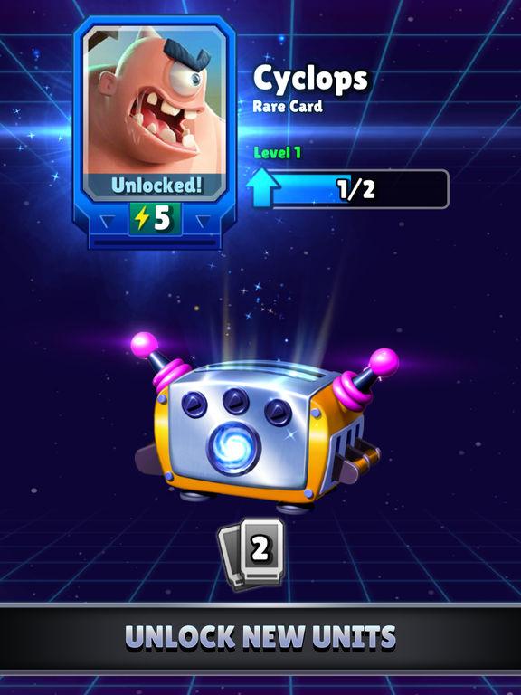 Chaos Battle League screenshot 7