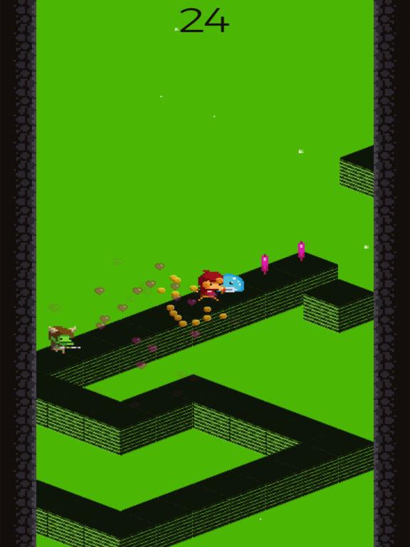 Rush & Risk screenshot 7